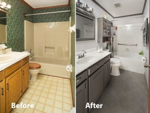 bathroom remodeling columbia sc